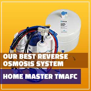 Top 5 Best Reverse Osmosis System Reviews Aug 2019 Winners